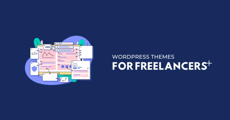 WordPress Themes for Freelancers